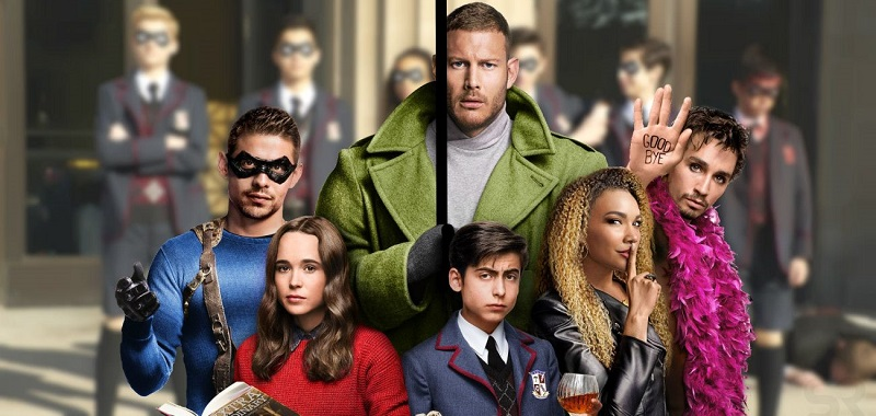 The Umbrella Academy 2 powstaje