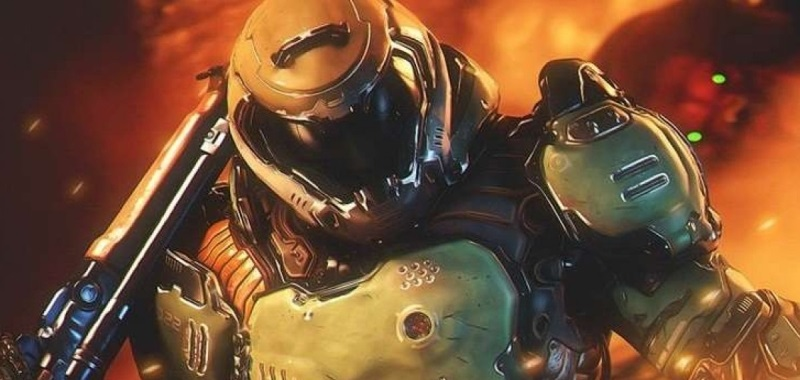 "DOOM Eternal w Xbox Game Pass? Microsoft szykuje nową ofertę i wspomina ""The Slayer is Coming"""
