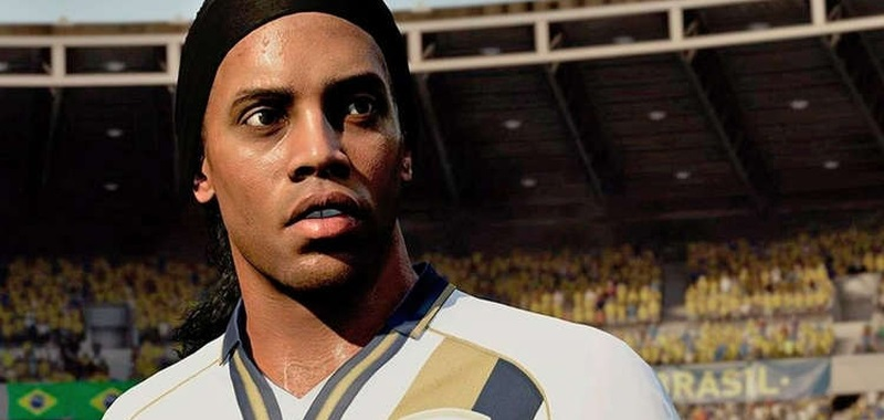 FIFA 20 Ronaldinho FIFA Ultimate Team
