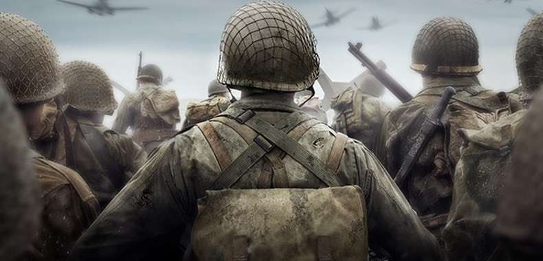 Beta Call of Duty: WWII