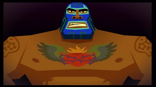Guacamelee! trafi także na PlayStation 4!