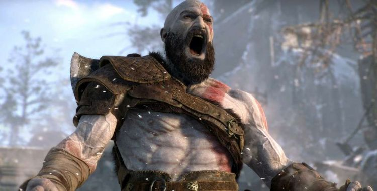Fenomenalne oceny God of War. Jest hit!