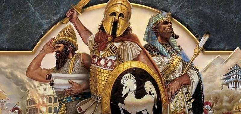 Age of Empires: Definitive Edition zmierza na Xbox One. Microsoft wkrótce ujawni strategie