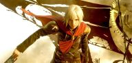 Do Dissidia Final Fantasy trafi Ace z odsłony Type-0