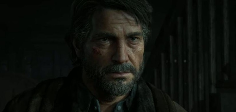 The Last of US 2 Joel