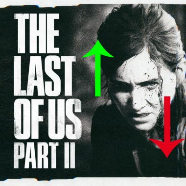 The Last of Us part 2 - spoilerowy podcast