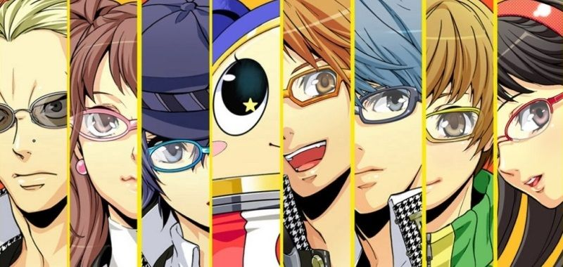 Persona 4 Golden Steam