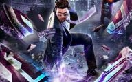 Przyzwoity debiut Saints Row 4: Re-Elected i Saints Row: Gat Out Of Hell na Wyspach