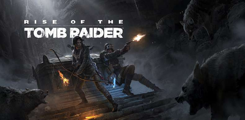 Rise of the Tomb Raider trafi do usługi Xbox Game Pass