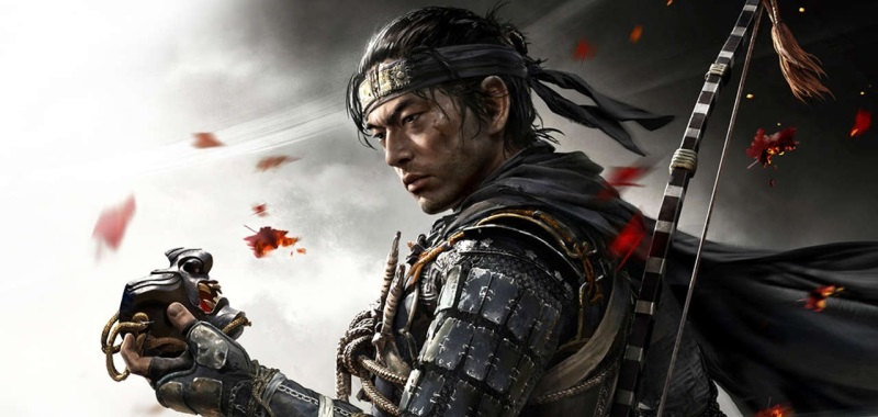 Ghost of Tsushima - PS4/PS5