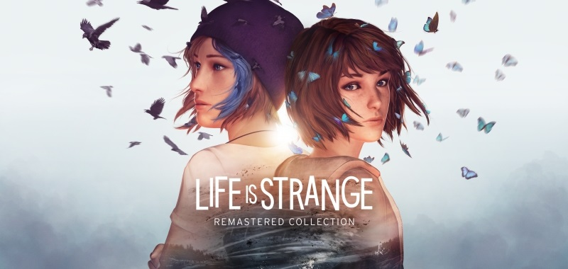 Life is Strange Remastered Collection data