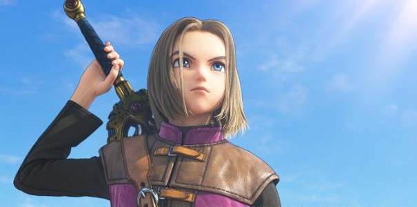 Dragon Quest XI na nowych screenach