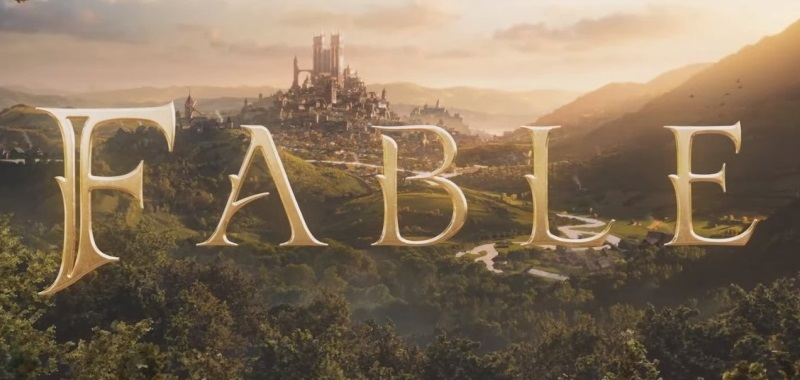 Fable na Xbox Games Showcase! Gra zmierza na Xboksa Series X i PC