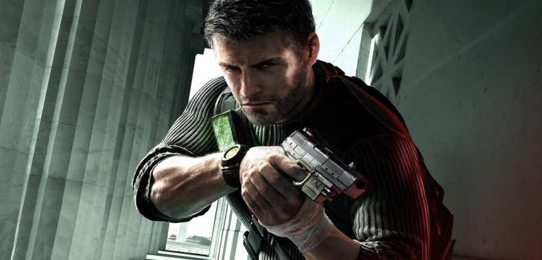 Splinter Cell: Conviction na Xbox One