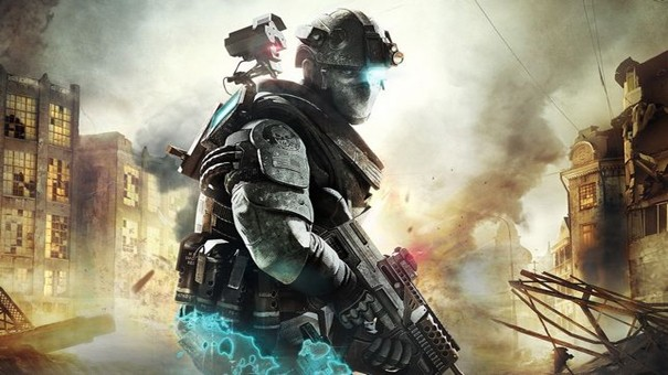 Ghost Recon: Future Soldier otrzyma DLC