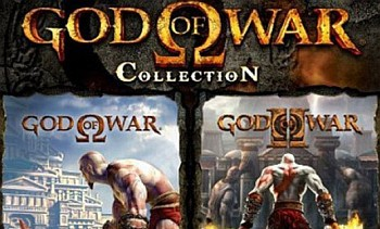 God of War Collection uderza na PSN