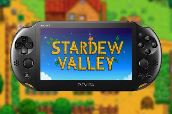 Stardew Valley wreszcie na PS Vita! Termin premiery i Cross Buy