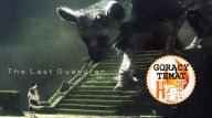 HOT: Nowe fakty o The Last Guardian!