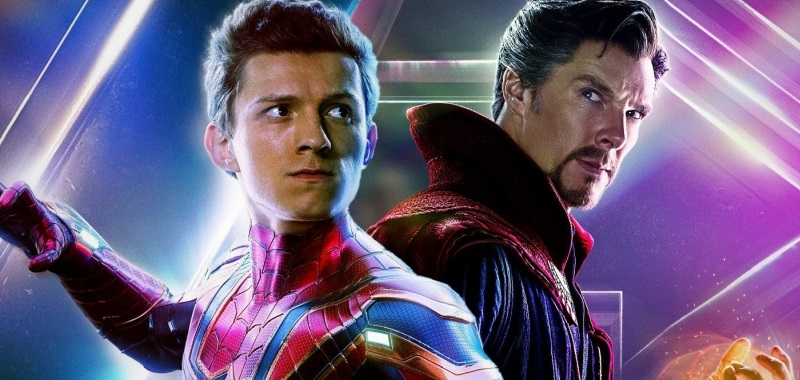 Spider-Man 3 i Doctor Strange