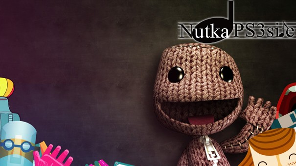 Nutka PS3Site: LittleBigPlanet (PS3)