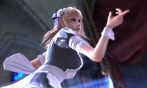 Nowe DLC i patch do Soulcalibur V
