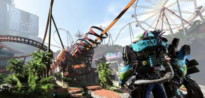The Surge w scenerii jak z Fallout 4. Zwiastun premierowy A Walk in the Park