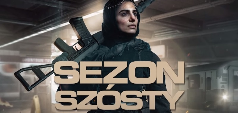 Call of Duty: Warzone 6 sezon