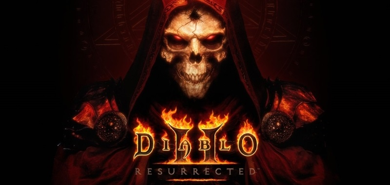 Diablo 2 Resurrected - testy