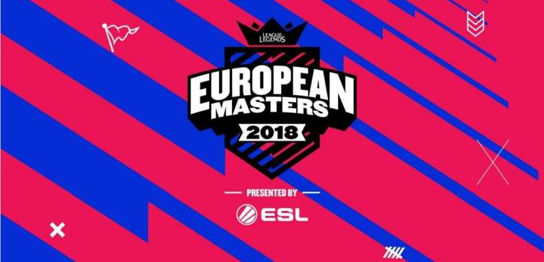 League of Legends European Masters 2018 w Polsce!