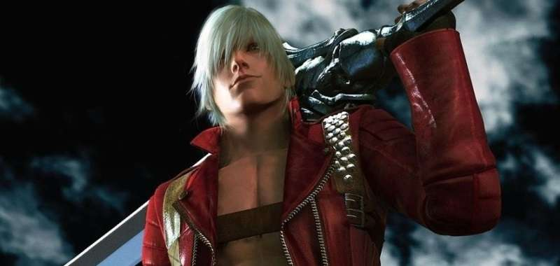 Devil May Cry 3 na Nintendo Switch