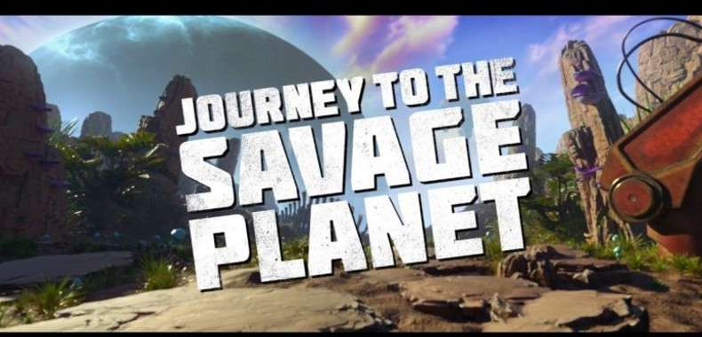 Journey To The Savage Planet to gra przygodowa od twórcy Far Cry 4