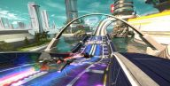WipEout Omega Collection. Jutro dostaniemy demo (w tym VR)