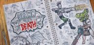 Drawn to Death idzie do piachu