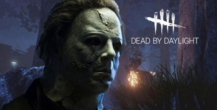 Dead by Daylight. Do gry trafi legendarny Michael Myers z filmowego Halloween