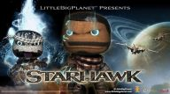 Starhawk trafi do Little Big Planet 2