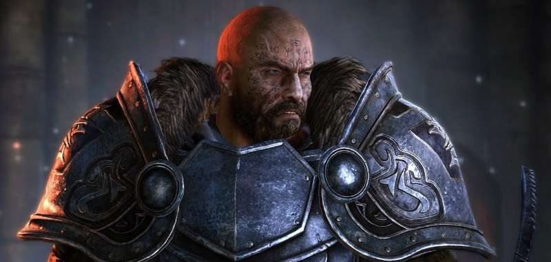 Lords of the Fallen bohater