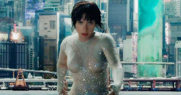 Ghost in the Shell. Nowa reklama i polska data premiery