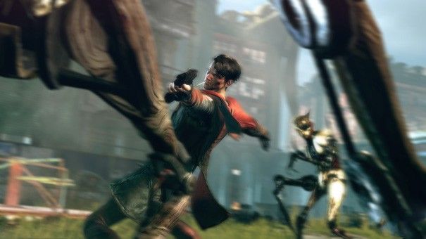 Wywiad z producentem DmC: Devil May Cry