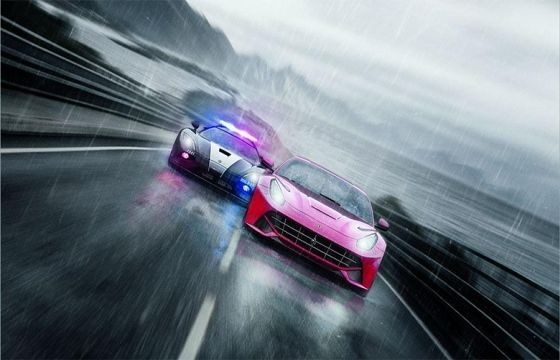 Nowe, interesujące fakty na temat Need for Speed: Rivals