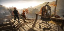 Brothers: A Tale of Two Sons pojawi się na PS4