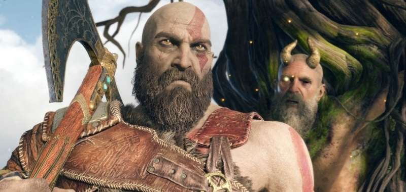 God of War bez Kratosa? Taki był plan