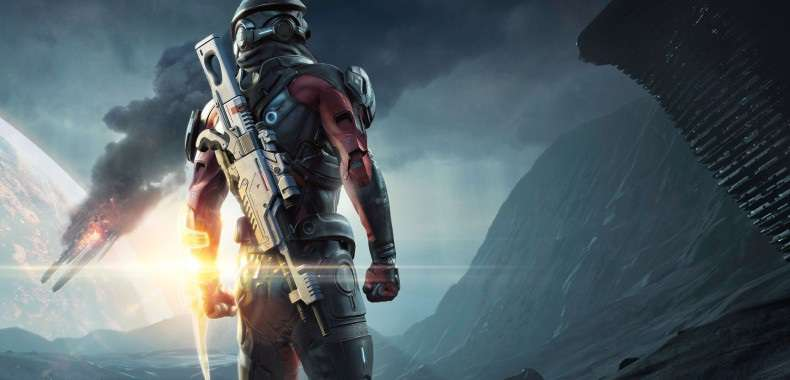 EA Access z Mass Effect: Andromeda, Star Wars: Battlefront II, Need for Speed: Payback i Dead Space 3