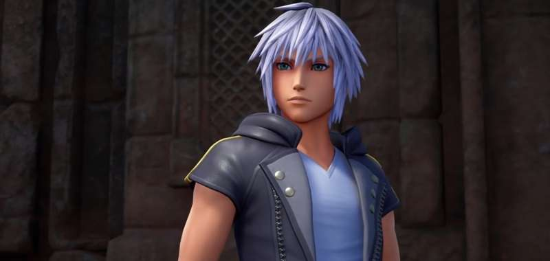 KINGDOM HEARTS III Re Mind DLC z datą premiery
