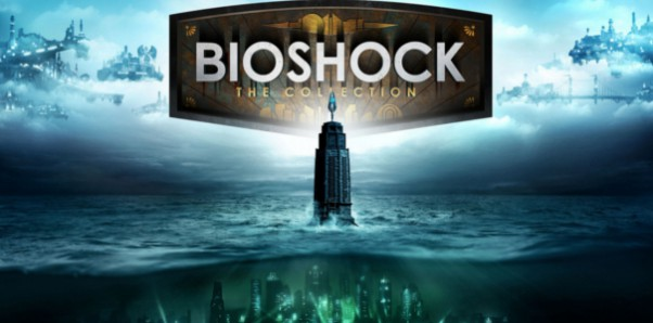 Bioshock: The Collection ponownie zaprasza do Rapture