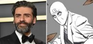 Oscar Isaac jako Moon Knight. Aktor negocjuje rolę w Marvel Cinematic Universe