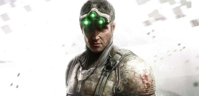 Splinter Cell Reboot