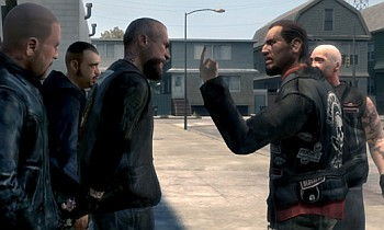 Episodes From Liberty City na PS3 opóźnione