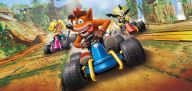 Preorderowe DLC do Crash Team Racing Nitro Fueled na zwiastunie