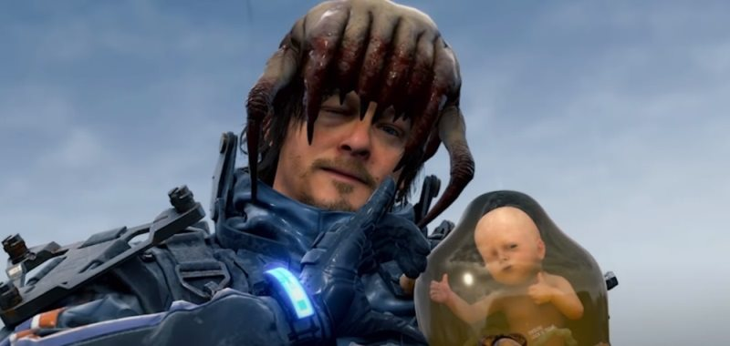 death stranding pc sam porter