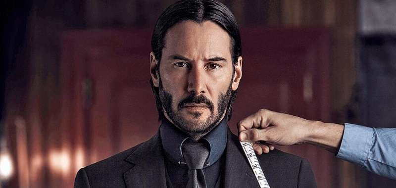 Keanu Reeves może trafić do Marvel Cinematic Universe
